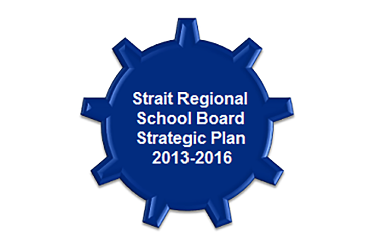SRSB Strategic Plan 2013-2016